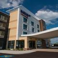 Exterior of Fairfield Inn by Marriott Geneva Finger Lakes
