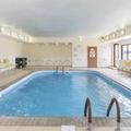 Exterior of Fairfield Inn by Marriott Muncie