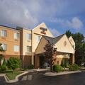 Exterior of Fairfield Inn by Marriott Port Huron