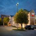 Exterior of Fairfield Marriott Dallas Plano
