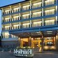 Exterior of Fairfield by Marriott Bali Legian