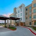 Exterior of Fairfield by Marriott Decatur at Decatur Conference Center