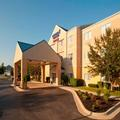 Exterior of Fairfield by Marriott Mt. Pleasant