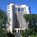 Image of Fairview Park Marriott