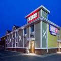 Exterior of Fargo Inn & Suites