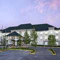 Exterior of Four Points by Sheraton Barrie