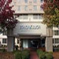 Exterior of Four Points by Sheraton Charlotte