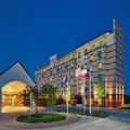 Exterior of Four Points by Sheraton Dfw Airport North