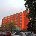 Exterior of Four Points by Sheraton Hamilton Stoney Creek