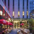 Exterior of Four Points by Sheraton New York Downtown