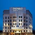 Exterior of Four Points by Sheraton Newark