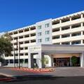 Exterior of Four Points by Sheraton Phoneix South Mountain