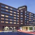 Exterior of Four Points by Sheraton Richmond