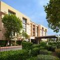 Exterior of Four Points by Sheraton San Jose Airport