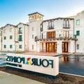 Photo of Four Points by Sheraton Santa Cruz Scotts Valley