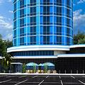 Exterior of Four Points by Sheraton Tallahassee Downtonw