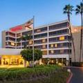 Image of Fullerton Marriott at California State University