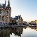 Photo of Ghent Marriott Hotel