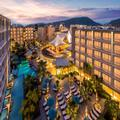 Exterior of Grand Mercure Phuket Patong