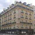 Photo of Grand Pigalle Hotel