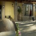 Exterior of Green Hotel Poggio Regillo