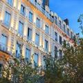 Image of Hôtel Silky by Happyculture