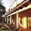 Exterior of Hacienda Los Laureles Spa