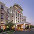Exterior of Hagerstown Springhill Suites by Marriott