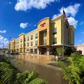 Exterior of Hampton Inn Carlsbad