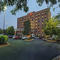 Exterior of Hampton Inn Dulles South