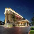 Exterior of Hampton Inn Houston / Humble Airport Area