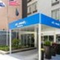 Photo of Hampton Inn Madison Square Garden Area Hotel