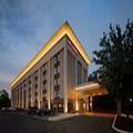 Exterior of Hampton Inn Philadelphia / Willow Grove