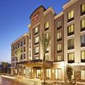 Exterior of Hampton Inn San Diego Mission Valley