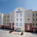 Exterior of Hampton Inn St. Augustine I 95