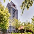 Exterior of Hampton Inn & Suites Atlanta / Duluth