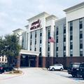 Exterior of Hampton Inn & Suites Dfw N / Grapevine
