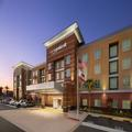 Exterior of Hampton Inn & Suites Murrieta