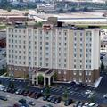 Exterior of Hampton Inn & Suites by Hilton