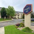 Exterior of Hampton Inn of Onalaska / La Crosse