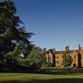 Exterior of Hanbury Manor Marriott Hotel & Country Club