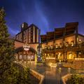Exterior of Hard Rock Hotel & Casino Lake Tahoe