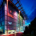 Exterior of Heathrow Marriott