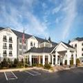 Image of Hilton Garden Inn Mountain View