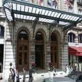 Exterior of Hilton Paris Opera
