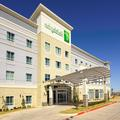 Exterior of Holiday Inn Abilene North College Area