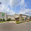 Exterior of Holiday Inn Akron / Fairlawn