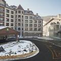 Exterior of Holiday Inn Alpensia Pyeongchang Suites