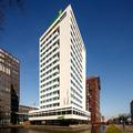 Exterior of Holiday Inn Amsterdam