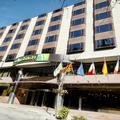 Exterior of Holiday Inn Andorra